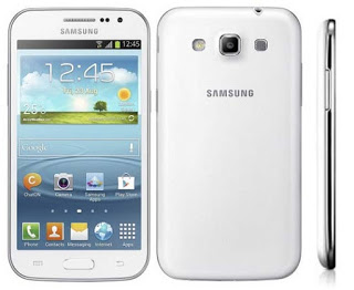Samsung Galaxy  Dual sim phones